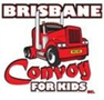 Brisbane Convoy for Kids Inc Logo