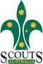 1st Malvern Scout Group Logo