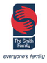 logo for The Smith Family