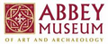 Abbey Museum of Art & Archaeology Inc Logo