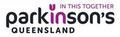 Parkinson's Queensland Inc Logo