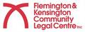 Flemington and Kensington Community Legal Centre (FKCLC) Inc. Logo