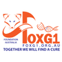 FoxG1 foundation Australia