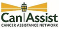 Cancer Patients Assistance Network NSW Logo