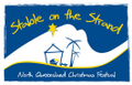 Stable on the Strand Logo