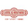 Lentil As Anything