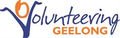 Volunteering Geelong Logo