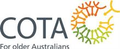 Council on the Ageing (COTA Vic) Logo