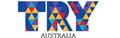 Try Australia Logo