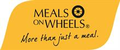 logo for Meals on Wheels (SA)