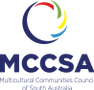 Multicultural Communities Council of SA Logo