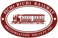 Pichi Richi Railway Preservation Society Inc - PRRPS Logo