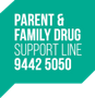 Parent and Family Drug Support Parent Peer Volunteer