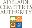 Adelaide Cemeteries Authority Logo