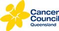 Cancer Council Queensland Logo