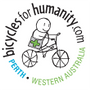 Bicycles for Humanity (Swan)