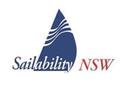 Sailability NSW Kogarah Bay Logo