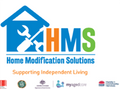Home Modifications Solutions Logo