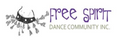 Free Spirit Dance Community Inc  - CVRC