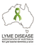 Lyme Disease Association of Australia Inc Logo