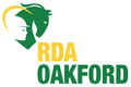 Riding for the Disabled - Oakford