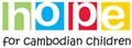Hope for Cambodian Children Foundation Logo