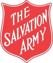 Manningham Salvation Army logo