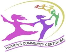 Women's Community Centre SA Inc. Logo