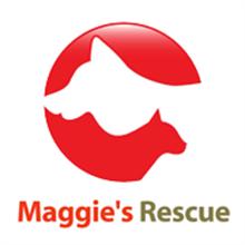 Maggie's Rescue Co-operative Ltd Logo