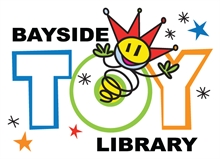 Bayside Toy Library Logo
