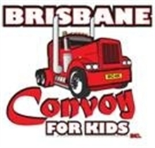 Brisbane Convoy for Kids Inc Logo