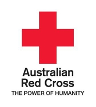 Australian Red Cross - Bunbury and Donnybrook Logo