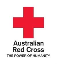 Australian Red Cross (WA) Logo