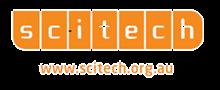 Scitech Discovery Centre Logo