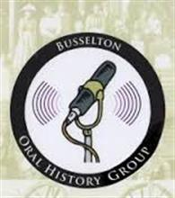 Busselton Oral History Group Logo