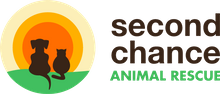 Second Chance Animal Rescue Inc. Logo