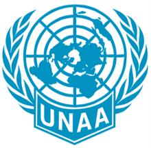 United Nations Association of Australia Logo