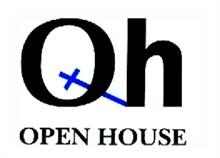 Open House Christian Involvement Centres Logo