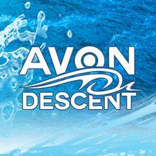 Avon Descent Logo