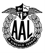 Australian Air League Head Office logo
