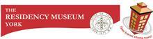 York Residency Museum Logo