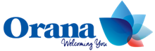 Orana Early Support Project Logo