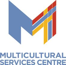 Multicultural Services Centre of WA Logo