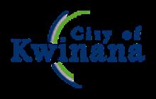 City Of Kwinana - Public Library Logo