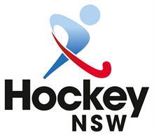 Hockey NSW Logo
