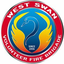 City of Swan - West Swan Volunteer Bush Fire Brigade Logo
