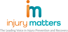 Injury Matters Logo