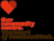 Hackham West Community Centre Logo