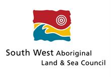 South West Aboriginal Land and Sea Council Logo