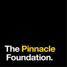 The Pinnacle Foundation Logo